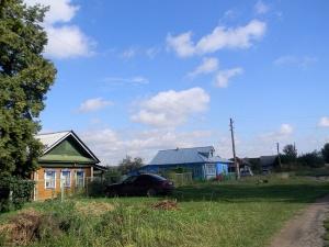 Нижегородский Чай-поселок уступил Мошонкам в голосовании за самое смешное название