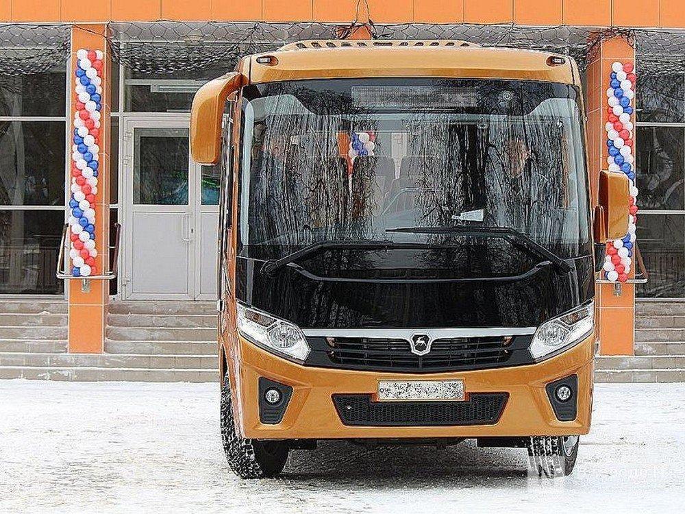 Неисправные школьные автобусы перевозили детей в Сеченовском районе - фото 1