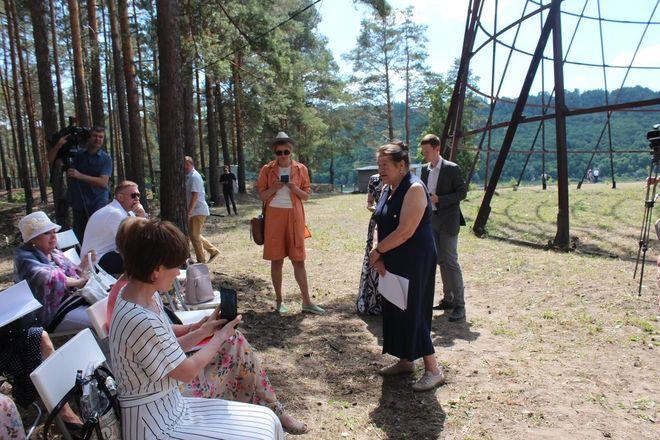 Шуховская башня в Дзержинске может стать центром туризма - фото 3