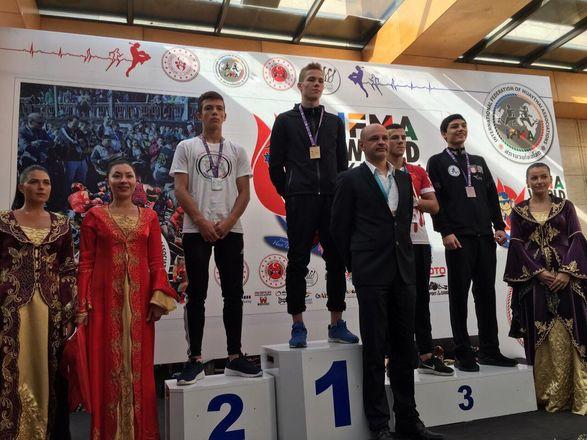 Тайские боксеры из Нижнего Новгорода завоевали медали на мировом первенстве - фото 4