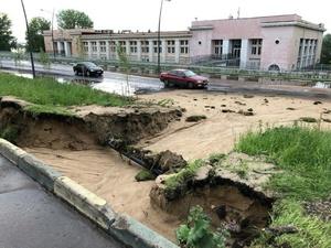 Нижегородцы смогут пожаловаться на некачественный ремонт дорог