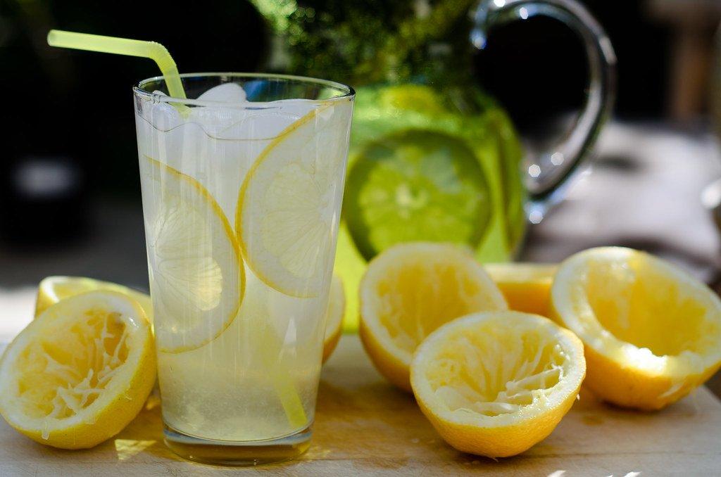 В Роскачестве рассказали, какие напитки нельзя пить в жаркую погоду - фото 1